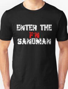 Enter the F'N Sandman T-Shirt