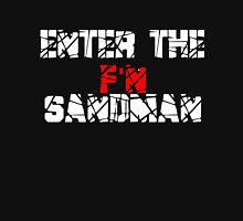 Enter the F'N Sandman Unisex T-Shirt