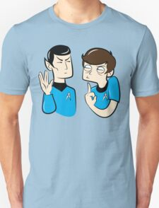 Spock You T-Shirt
