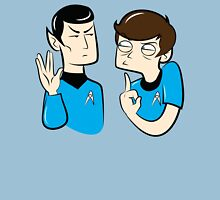 Spock You Unisex T-Shirt
