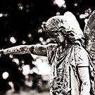 Angel by Dfilmuk Photos