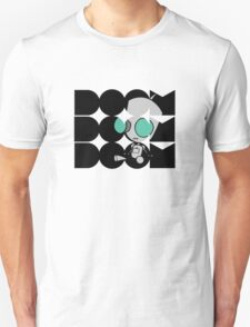 Invader Zim: Gir Doom T-Shirt