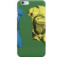 Human Torso iPhone Case/Skin