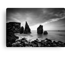 Iceland: Reykjanes Canvas Print