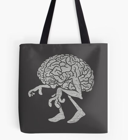 Braindead. Tote Bag