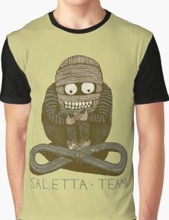 MUM RETRO GAMING T-SHIRT Graphic T-Shirt