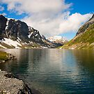 Norway by ilpo laurila