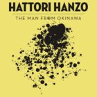 Hattori Hanzo - The man from Okinawa by pAnti