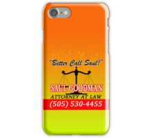 Lets just say i know a guy, who knows a guy...who know another guy. iPhone Case/Skin