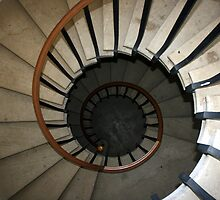 Spiraling Upward by Julie's Camera Creations <><