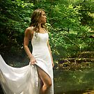 Trash the Dress 2 by redhairedgirl