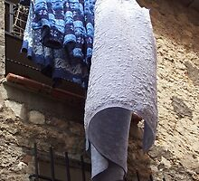 Provence Laundry by phaedra1973