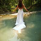 Trash the Dress 3 by redhairedgirl