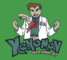 Xenomon by Baznet