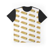 Sausage Roll Graphic T-Shirt