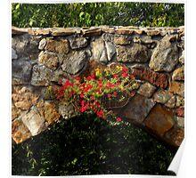 Flowery Bridge ~ Part Three Poster