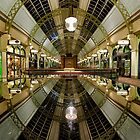QVB Sydney by Adriano Carrideo
