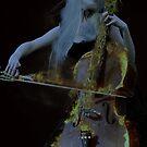 Violoncello by aciddream