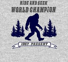 Hide and Seek World Champion Unisex T-Shirt