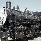 1229 Southern Pacific by Jess Meacham