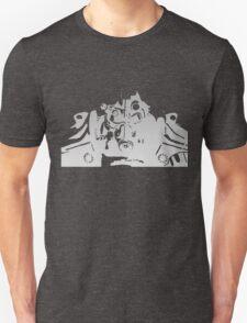 Fallout 4_White T-Shirt