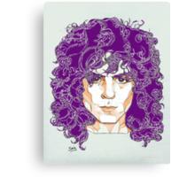 Marc Bolan Canvas Print