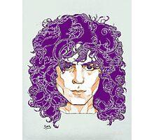 Marc Bolan Photographic Print