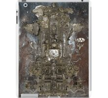 Space Transport iPad Case/Skin