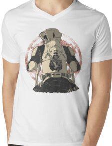 The baddest bikers club of the universe. Mens V-Neck T-Shirt