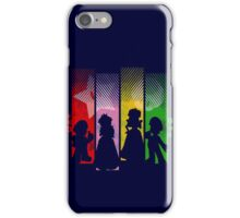 The Plumber's Gang iPhone Case/Skin