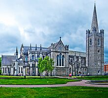 the Real St Patrick's by Yukondick