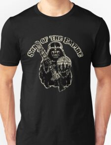 Sons of Empire Badge T-Shirt