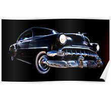 1954 Chevy Bel Air Poster