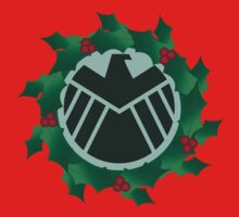 Christmas At S.H.I.E.L.D by believeluna