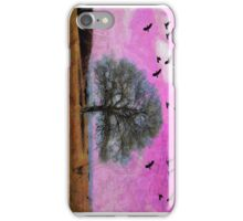 Candyflosscape- iphone iPhone Case/Skin