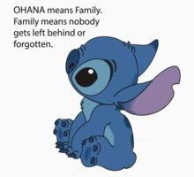 Sad Stitch by Hassy
