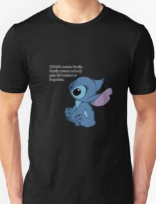 Sad Stitch Unisex T-Shirt