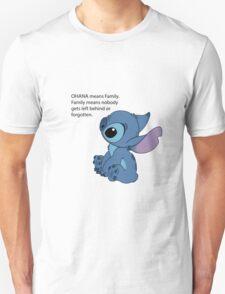 Sad Stitch T-Shirt
