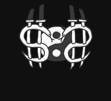 $O$ - dark version Unisex T-Shirt