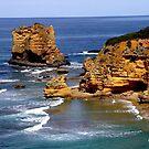 Australia, Great Ocean Road by photoj