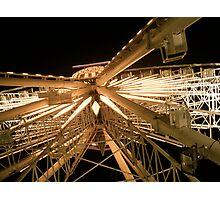 Arizona State Fair Photographic Print