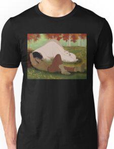 Lady Ice 03 Unisex T-Shirt