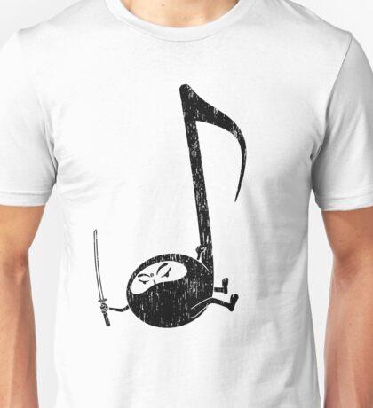 Ninjaaaaah! Unisex T-Shirt