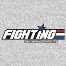 Fighting: The Other Half of the Battle by odysseyroc