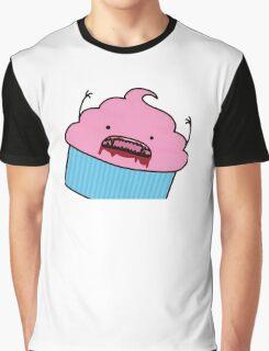I Love CupCake! Graphic T-Shirt