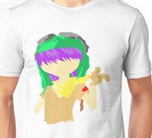 Desert Noodle Unisex T-Shirt