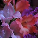 Pastel Palette by LavenderMoon