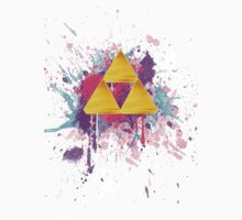 Triforce Splash Kids Clothes