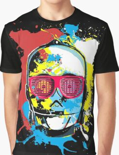 Party Machine Graphic T-Shirt