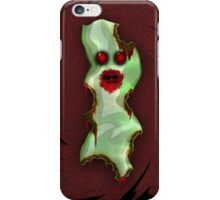 Zombie Bacon iPhone Case/Skin